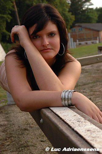 Tiffany Thyssen&#39